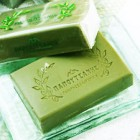 Pure Olive Oil Soap Papoutsanis 100 gr.