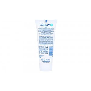 Sweaty Hands? - 2 x Odaban Hand Lotion Value pack